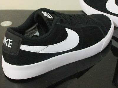 online store cb7f6 7a1f2 Nike Sb Blazer Vapor Mens Shoes Trainers Uk Size 7 - 7.5 878365 011
