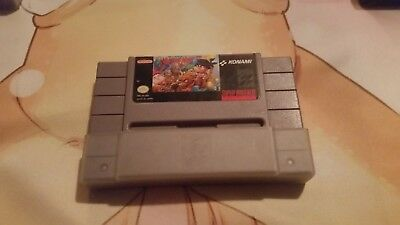 The Legend of the Mystical Ninja Authentic ! SNES