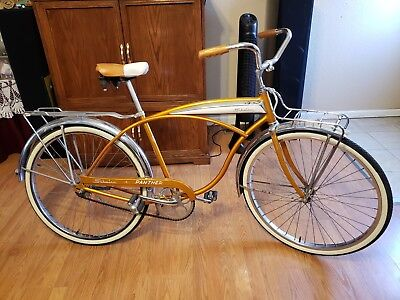 1967 vintage schwinn panther  bicycle  CLEAN!