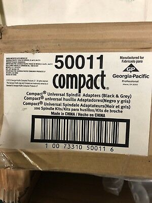 Georgia Pacific Compact Toilet Tissue Spindle kit - 50011