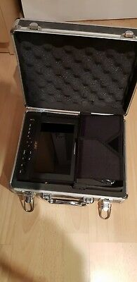 """Lilliput 7"""" inch LCD Monitor With Carry case"""