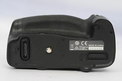 Genuine OEM Nikon MB-D16 Multi Power Battery Pack Grip for D750             #432