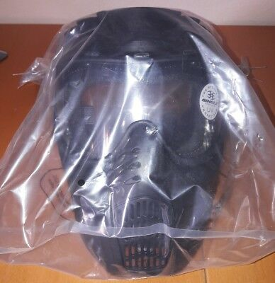 Paintball Maske Empire X Ray