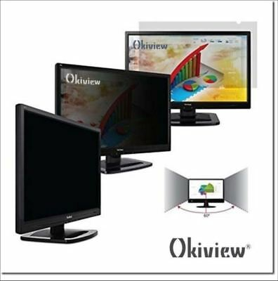 "Okiview 20"" privacy screen filter for LCD Monitor PF20.0W9  16:9  cps20"