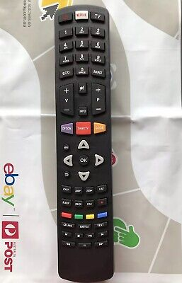 Rc311Fui1 Rc311Fui2 Original Tcl Tv Remote 06-Irpt53-Nrc311 55E5900Us 65E5900Us