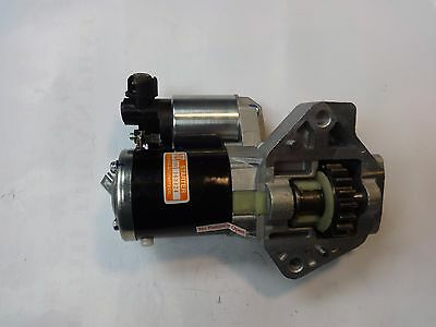 Acura Tl. 2007-2008.Starter V6 3.2L/3.5L 1.6KW/12Volt.CCW.19-Tooth 1 Jahre