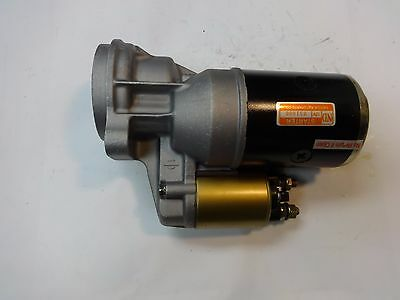 Nissan 200SX. 300ZX 1984-1988 Starter V6.3.0L.1.4KW/12V Cw 9-Tooth 1 Jahre