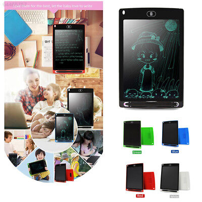 4.4/4.5/8.5'' inch Digital LCD Writing Drawing Tablet Pad Graphic Boards Notepad