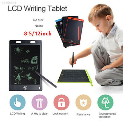 Portable 4.4/8.5/9/10/12inch LCD Writing Drawing Board Tablet Pad Writing 2018