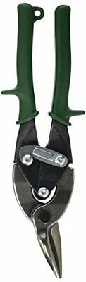 Klein Tools 1101R Aviation Snips, Right Cutting Pattern
