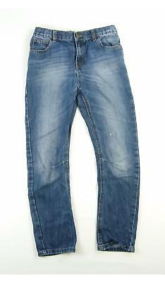 Marks & Spencer Boys Blue Jeans Age 11-12