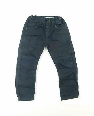 Denim Co Boys Blue Jeans Age 3-4