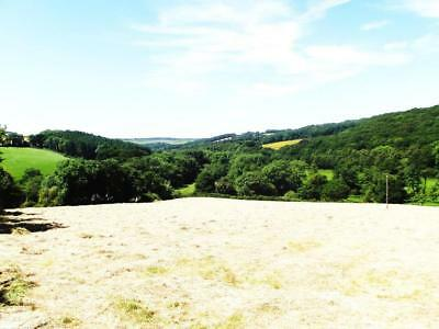 Build Your Dream Property in Devon. 20 Acres, Private River, & Woodlands.