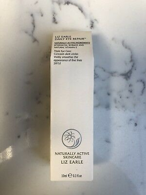 Liz Earle Daily Eye Repair Cream 10ml