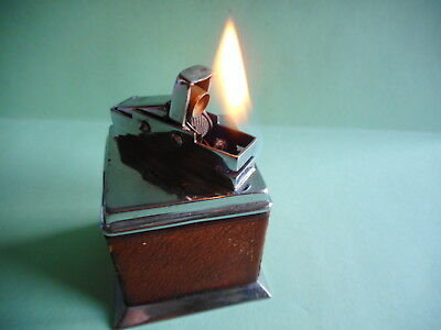 BRIQUET essenc LIGHTER Feuerzeug 打火机 ACCENDINO AANSTEKER ライター encendedor léttari