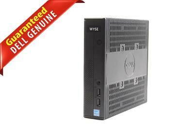 Dell Wyse Zx0Q 7020 ThinClient AMD GX-420GA 2.00GHz 16GB SSD 4GB WES7 Wifi 8WF82