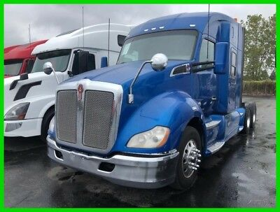 2015 Kenworth T680 Used