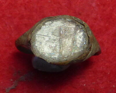 Medieval As Found Ring