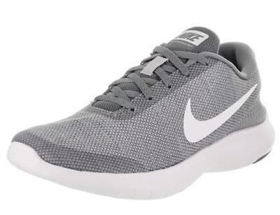 Women s NIKE FLEX EXPERIENCE RN 7 Wolf Gray Running Casual Shoes 908996-010  NEW 5254b88924