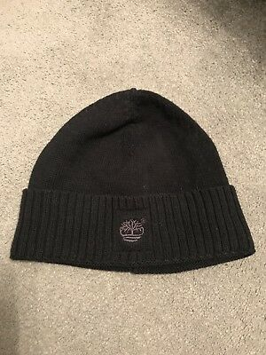 Timberland Boys Hat In Size 8-10yrs (fits Small Age 4-6)
