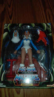 He-Man and the Masters of the Universe Classics Club Grayskull Sorceress Super7