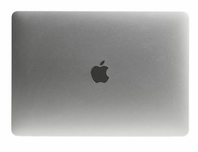 """13"""" MacBook Pro A1706 A1708 Late 2016 Mid 2017 LCD Screen Assembly Space Gray"""
