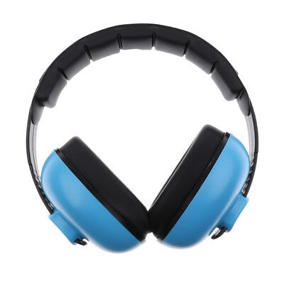 Baby Kids Child Ear Protection Music Festivals Events Noise Defenders Blue