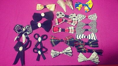 Whole Lot Of Hair Bows