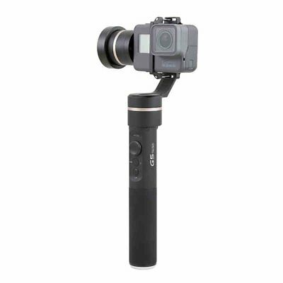 FeiyuTech G5 3-Axis Splash-Proof Handheld Gimbal Stabilizer For GoPro Camera
