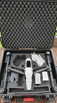 Dji inspire 1 With Sphere Hard Case