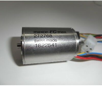 maxon motor ,EC-max 30,DN30 mm, brushless, 40 Watt, with hall-Sensor,24V