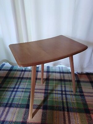 Ercol table extension model 265