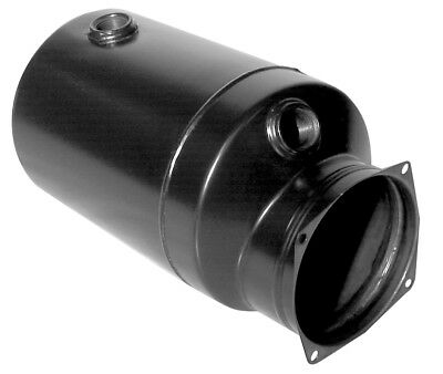 New Steel Cylindrical Reservoir Tank For SPX Power Units 2 Gal. Capacity, 251322