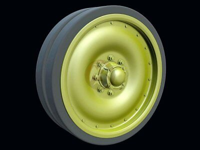 Panzer Art 1/35 M113 Armored Personnel Carrier APC Road Wheels (10 wh.) RE35-494