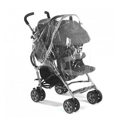 Universal Multi Fit Rain Cover, Baby Pram Buggy Stroller Seat, Art A09