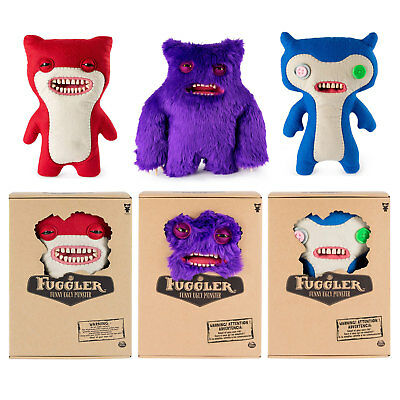 Fugglers Large Plush *CHOOSE YOUR FAVOURITE*