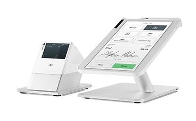 2 Clover POS Systems Used less than a month