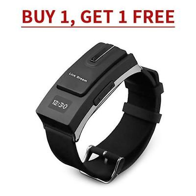 Link Dream Separate Design Bluetooth Smart Digital Watch For iOS Android 2x
