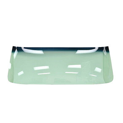 67 - 72 Chevy Pickup Truck Windshield Glass - Green Tinted w/ Blue Shade On Top