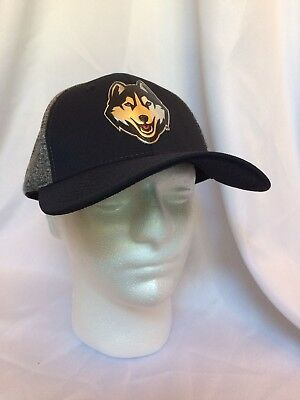 wholesale dealer d2319 caf33 UConn Huskies NCAA Fitted XL Hat Cap by Zephyr New