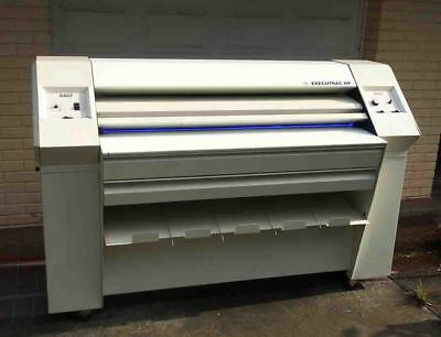 Diazit Executrac HP Blueprint Machine Printer