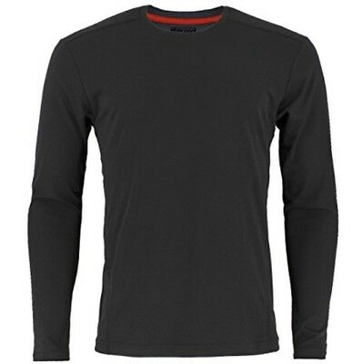 NWT Men's adidas UltraTech ClimaCool Base Layer Long Sleeve Tee - Black M, L