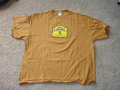 Mt. Carmel Brewing Company Cincinnati 2XL Tee Shirt
