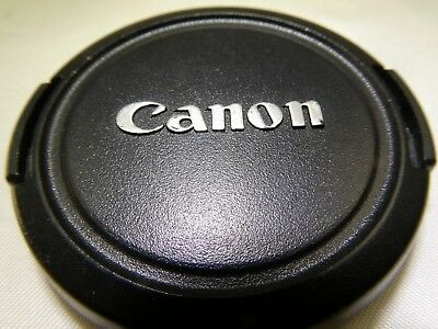 Canon E-52mm Front Lens Cap for 50mm f1.8 EF II Lens - Worldwide