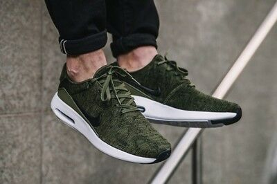 ff0f0a1d9be Nike Air Max Modern Flyknit Camo Green Running shoes runners trainers 876066  300