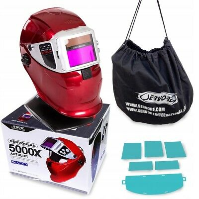 WELDING HELMET Auto darkening Welder mask 9 -13 DIN Grind mode Light and durable