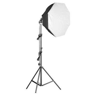Neewer 31.5 inches Pro Octagon Video Studio Continuous Softbox Lighting Kit