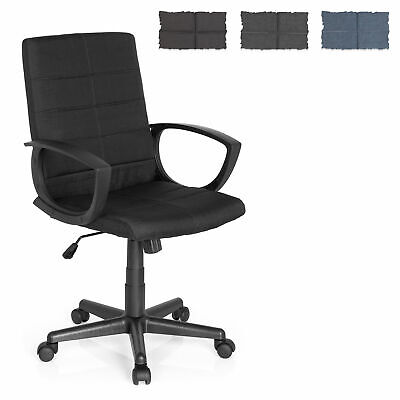 Office Chair / Swivel Chair STARTEC CL300 Fabric