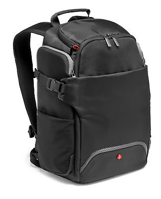 New Manfrotto Advanced Digital Camera and Laptop Rear Access Backpack *UK STOCK*