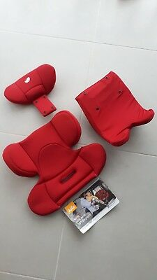 Joie Infant Seat Insert For Spin 360 BNWT